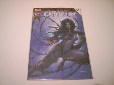 Witchblade : Issue #1/2 (2002)