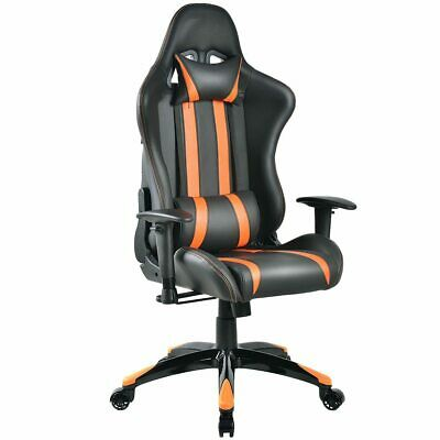 Racing High Back  Gaming Chair Ergonomic Computer Desk Home Office