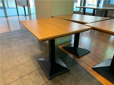 Cafe Restaurant Dining Table