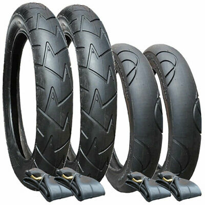 Bugaboo Donkey Tyre and Tube Set  - FREE 1ST CLASS POST