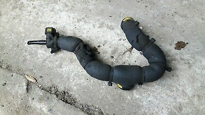 Peugeot 206 1.4 Top Air Breather Pipes Hoses