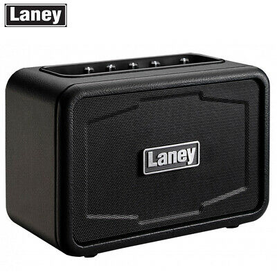 Laney MINI-STB-IRON IronHeart Battery Powered Guitar Amplifier with Bluetooth