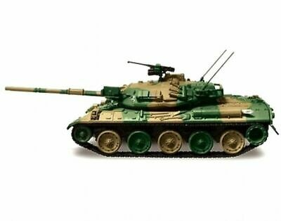 Tank Type 74 Mbt 1:72 Japan Deagostini Diecast #63 Boote & Schiffe
