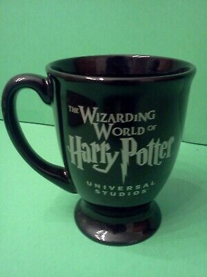 The Wizarding World Of Harry Potter Universal Studios Coffee Cup