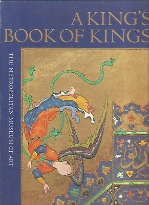 A King's Book Of Kings-Stuart Cary Welsh-1972