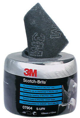 3M - Scotch-Brite Multi-Flex Rollenware 7522 (60 Pads)