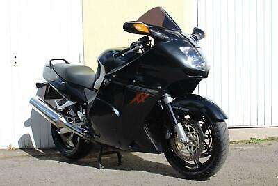 """Honda CBR1100XX Super Blackbird - ** """" Only 2 x Owners from New and 26k mls """"**"""