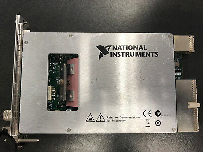 National Instruments NI PXI-4132 SMU Module