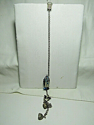 Antique Chinese Fish Amulet / Pendant - Very Nice !!!