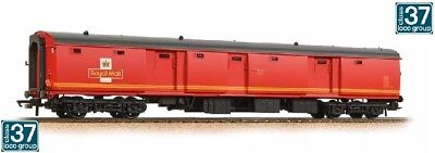 Bachmann 39-765 Mk1 TPO POT Stowage Van Royal Mail Travelling Post Office Red