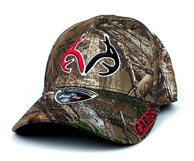 pretty nice 9f2ba 08f24 Louisville Cardinals Cap, Hat Top Of The World One Fit Real Tree Camo Brand  New