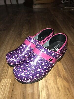 Clothing, Shoes & Accessories Sanita Size 36 New With Box Women's Shoes