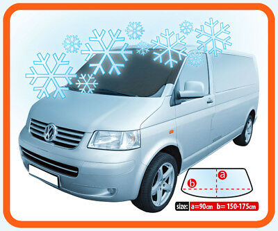ANTI - FROST VAN WINDSCREEN COVER for Toyota Proace