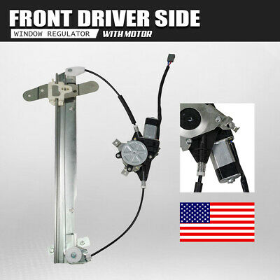 Window Motor Fits Front Right or Left Rear for 92-11 Crown Vic Grand Marquis