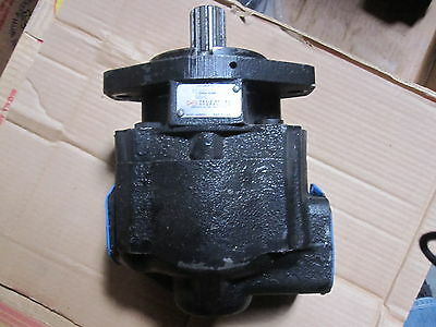 R1A5085C4A2C David Brown Hydraulics Gear Pump