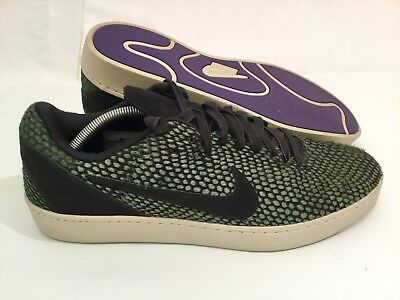 e293d3ca34f9 NIKE KOBE 8 NSW Lifestyle Le Gorge Green Black-Sail 582552-300 Men s ...