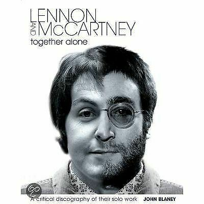 Lennon And Mccartney, Together Alone [Nieuw]