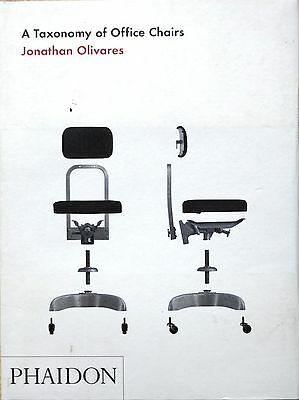 Book: Bürostühle Stühle - Design (UK Import) Möbel office furniture chairs