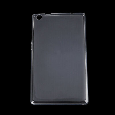 1Pc Silicone gel TPU back case cover for Tab3 8.0 (TB3-850F/M/L) Tablet VQ