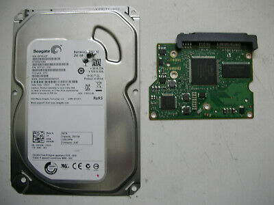 Seagate 9YP131-519 PCB TESTED AND WORKING!