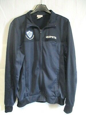 Veste CASTRES OLYMPIQUE rugby KIPSTA jacket sport collection training S