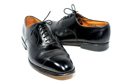 ALLEN EDMONDS PARK Avenue Cap Toe Oxford Dress Shoes Men's