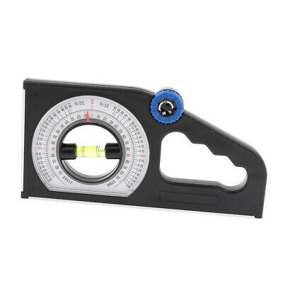 Slope Meter Grader Slope Indicator Inclinometer Magnetic Grader Ruler