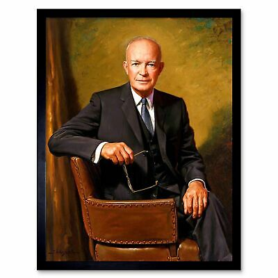 10X WHOLESALE VINTAGE PRINTS 1950S DWIGHT D EISENHOWER PRESIDENT GEN POLITICAL