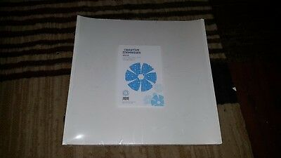 Creative Memories 12 x 12 Pages White pages 45 each True Size 3 packs