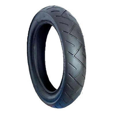 Pram Tyre Size 12 1/2  X  2 1/4  (57-203) - Posted Free 1St Class