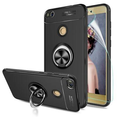 coque arriere support huawei p8 lite 2017