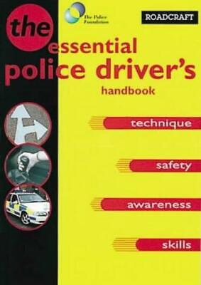 Roadcraft: The Police Driver's Handbook, Great Britain: Home Office, Used; Good
