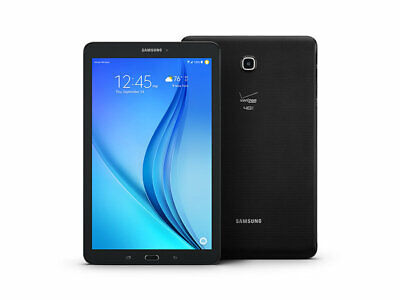Samsung Galaxy Tab E 16GB 8.0 In 4G LTE Sprint AT&T T-Mobile Verizon Unlocked