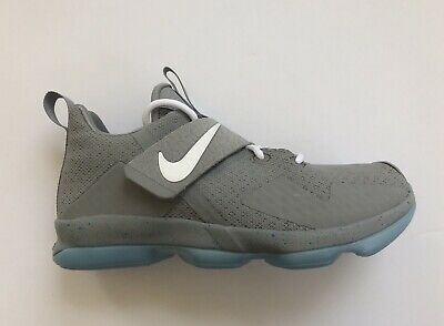 54495a927d8 Nike Kids LeBron XiV PS Marty McFly Mag Shoes 859469-005 Preschool Size 3Y