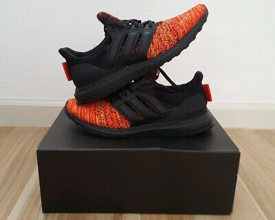 b7361218a Adidas Ultra Boost 4.0 x Game of Thrones House Targaryen Dragons Men s Size  8.5