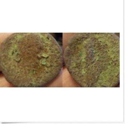 Byzantine ancient coin#7..26mm.