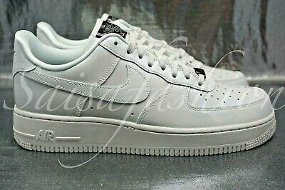 timeless design 29e52 ad792 Women s Nike Air Force 1  07 LX Summit White Iridescent 898889-100 Size 10.5