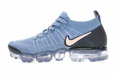buy popular 1e96f a5c60 ORIGINAL AUTHENTIC NIKE Air VaporMax Flyknit 2.0 Women's Running Shoes