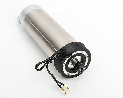 CNC LED Light for CNC Router 65mm Spindle (800w watercooled) (12 Volt DC)