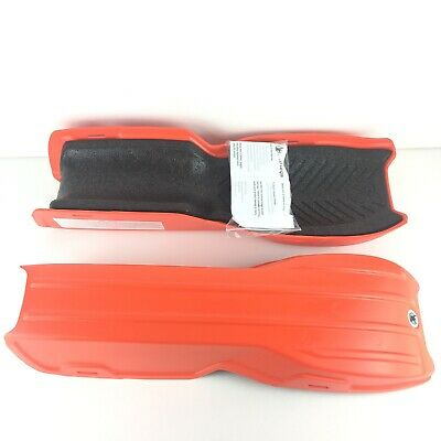 Sled Legs Wearable Snow Sleds – Fun Winter Accessories with Leg Support...