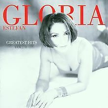 Greatest Hits Vol.2 by Estefan,Gloria | CD | condition very good