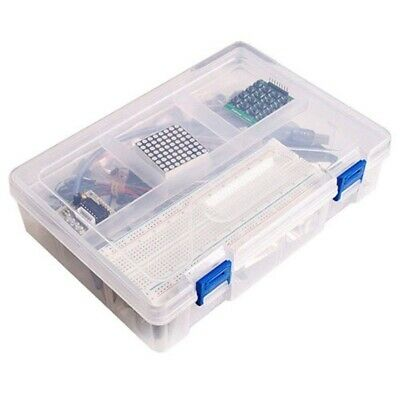 New Learning Suite RFID Learning Starter Kit Set Arduino UNO R3 Upgraded Version