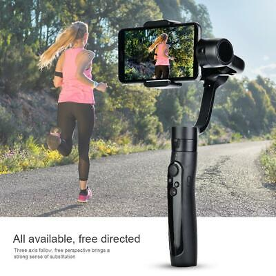 Freevision Vilta SE S Handheld Gimbal Stabilizer for Gopro /Phone with Tripod BS