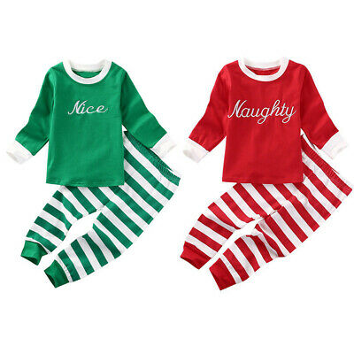 Best Selling Child Suit Girls Longsleev Cotton Tee + Striped Trousers Two-piece