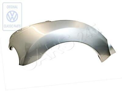 VW Beetle 1999-05 front right wing in primer 1C0821106D GRU New genuine VW part