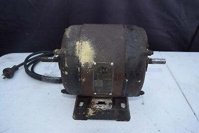 Awesome Vintage Sears Roebuck Bench Grinder 1 3 Hp Companion Ball Cjindustries Chair Design For Home Cjindustriesco
