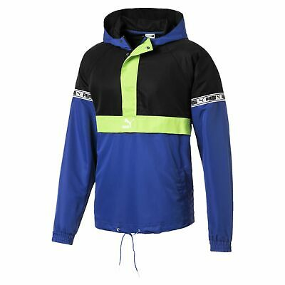 763f9968d7222 PUMA LIGHT JACKET Herren Jacke S - 2XL Windstopper Regenjacke ...