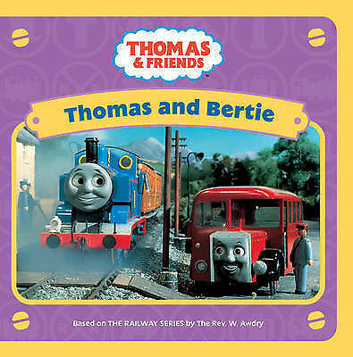 Thomas and Bertie (Thomas & Friends),  | Used Book | Fast Delivery