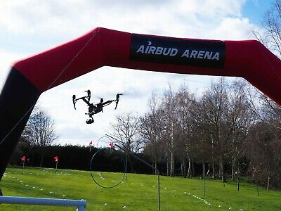 Drone Flying Experience Day, Gift Vouchers, Family Day Out, Unique Experience