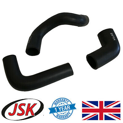 Radiator Hose Kit for Ford New Holland 2000 2600 3000 3600 4000 4600 5000 5600